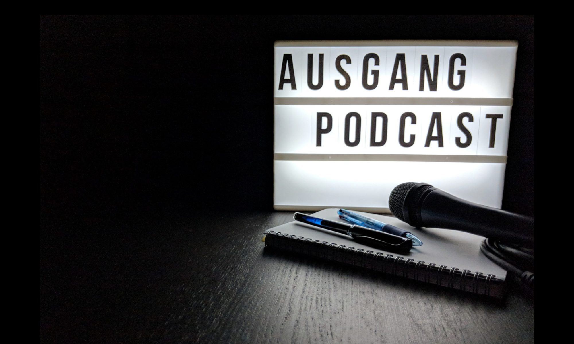 Ausgang Podcast - Musical Spezial